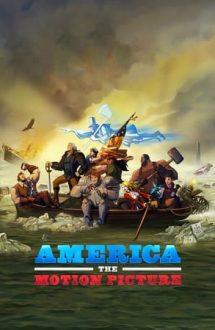 America: The Motion Picture – America: Un film artistic (2021)