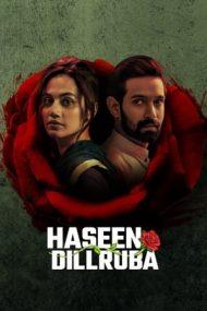 Haseen Dillruba – O frumusețe ucigătoare (2021)