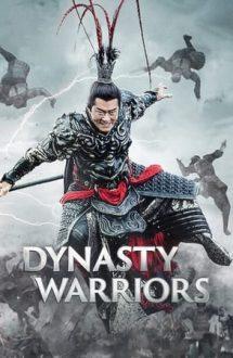 Dynasty Warriors – Războinicii dinastiei (2021)