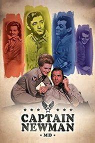 Captain Newman, M.D. – Căpitan dr. Newman (1963)
