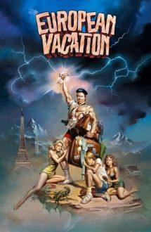National Lampoon's European Vacation – Vacanță prin Europa (1985)