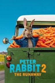 Peter Rabbit 2: The Runaway – Peter Iepuraşul: Fugit de acasă (2021)