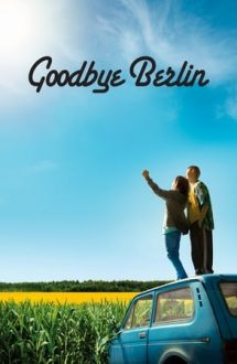 Goodbye Berlin – Rămas bun, Berlin (2016)