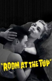 Room at the Top – Drumul spre înalta societate (1959)