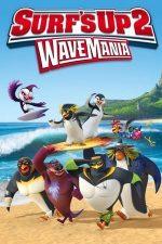 Surf's Up 2: WaveMania – Cu toţii la surf 2: Mania valurilor (2016)