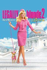 Legally Blonde 2: Red, White & Blonde – Blonda de la drept 2 (2003)