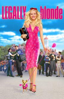 Legally Blonde – Blonda de la drept (2001)