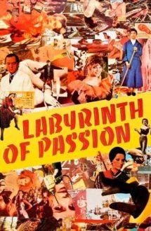 Labyrinth of Passion – Labirintul pasiunilor (1982)