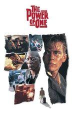 The Power of One – Puterea inocenței (1992)