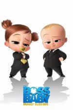 The Boss Baby: Family Business – Boss Baby: Afaceri de familie (2021)