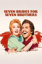 Seven Brides for Seven Brothers  – Șapte mirese pentru șapte frați (1954)