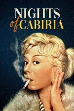 Nights of Cabiria – Nopțile Cabiriei (1957)