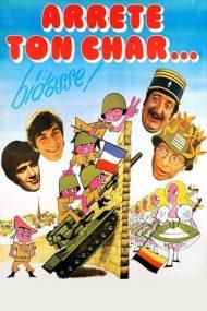 Stop Fooling Around… Soldier! – Termină cu prostiile, soldat! (1977)