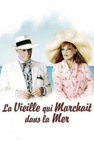 The Old Lady Who Walked in the Sea – Doamna care pășea în mare (1991)