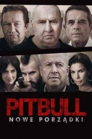 Pitbull: New Orders (2016)