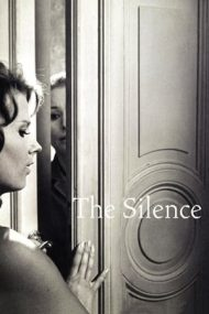 The Silence – Tăcerea (1963)