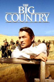 The Big Country – Ferma din Arizona (1958)