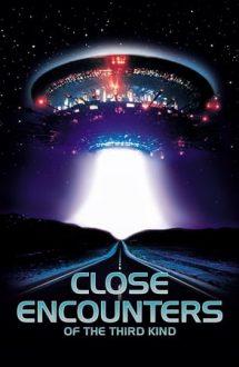 Close Encounters of the Third Kind – Întâlnire de gradul trei (1977)