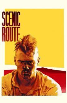 Scenic Route – Drumul spre infern (2013)