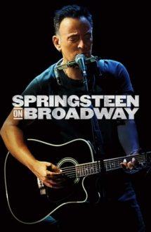 Springsteen on Broadway (2018)