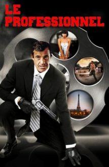 The Professional – Profesionistul (1981)