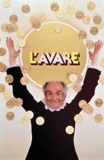 L'avare / The Miser – Avarul (1980)