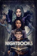 Nightbooks: Captiv în poveste (2021)