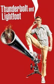 Thunderbolt and Lightfoot – Pe urmele banilor (1974)