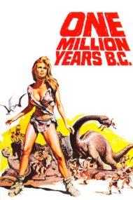 One Million Years B.C. – Aventuri in preistorie (1966)