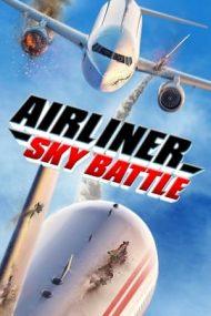 Airliner Sky Battle (2020)