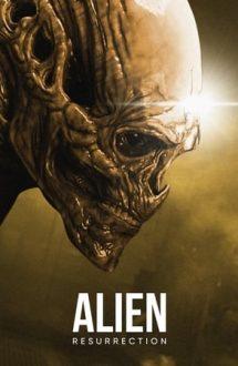 Alien: Resurrection – Alien: Renașterea (1997)