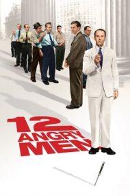 12 Angry Men – 12 oameni furioși (1957)