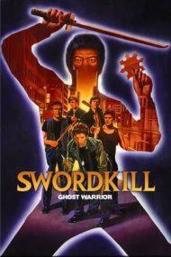 Ghost Warrior (1984)