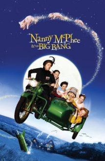 Nanny McPhee and the Big Bang – Nanny McPhee: Marea înfruntare (2010)