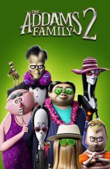 The Addams Family 2 – Familia Addams 2 (2021)