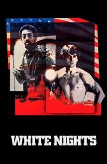 White Nights – Nopți albe (1985)