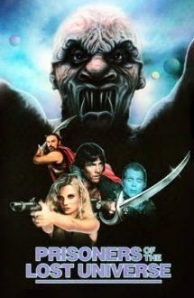 Prisoners of the Lost Universe – Prizonierii universului pierdut (1983)