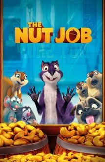 The Nut Job: Goana după alune (2014)