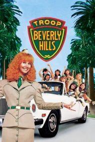 Troop Beverly Hills – Antrenament de lux (1989)
