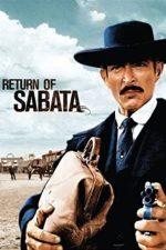 Return of Sabata – Întoarcerea lui Sabata (1971)