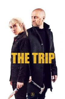 The Trip – Călătorie bestială (2021)