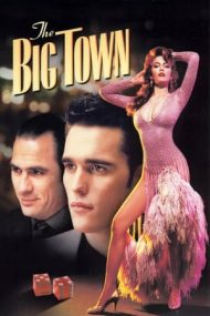 The Big Town – Chicago blues (1987)