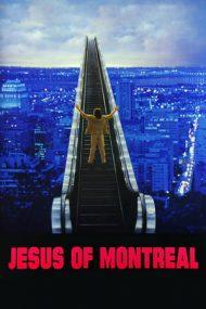 Jesus de Montreal – Iisus din Montreal (1989)