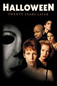 Halloween H20: 20 Years Later – Halloween H20: Dupa 20 de ani (1998)
