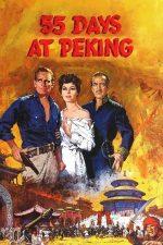 55 Days at Peking – 55 de zile la Peking (1963)