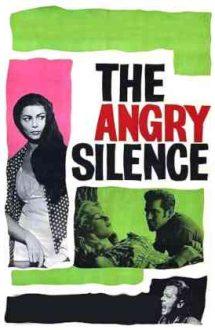 The Angry Silence – Tăcerea mânioasă (1960)