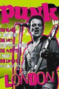 Punk in London – Scena punk din Londra (1977)